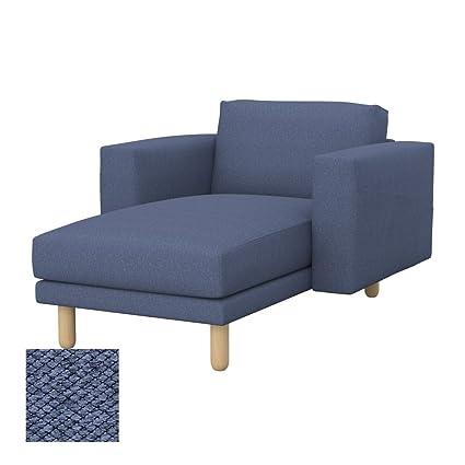 Amazon.com: Soferia - Replacement Cover for IKEA NORSBORG ...