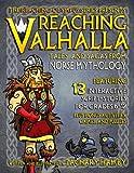 Reaching Valhalla, Zachary Hamby, 0982704925