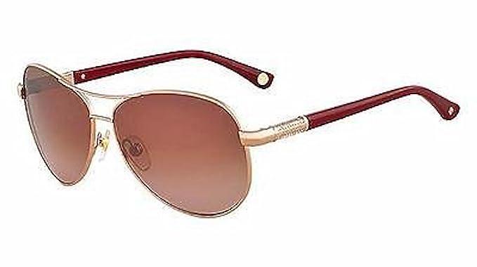 e0310123cd Michael Kors MKS 912 780 Claire Ladies Sunglasses   Case  Amazon.co ...