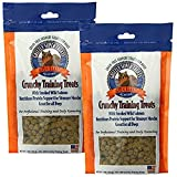 Grizzly Super Treats Crunchy Training Treats Smoked Salmon, .10 Ounces Review
