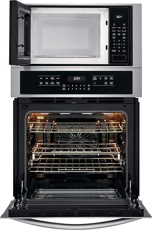 Amazon.com: Frigidaire Gallery Series Combo de horno y ...