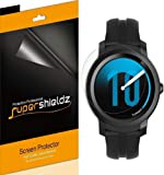 (6 Pack) Supershieldz for TicWatch E2 Screen Protector, High Definition Clear Shield (PET)