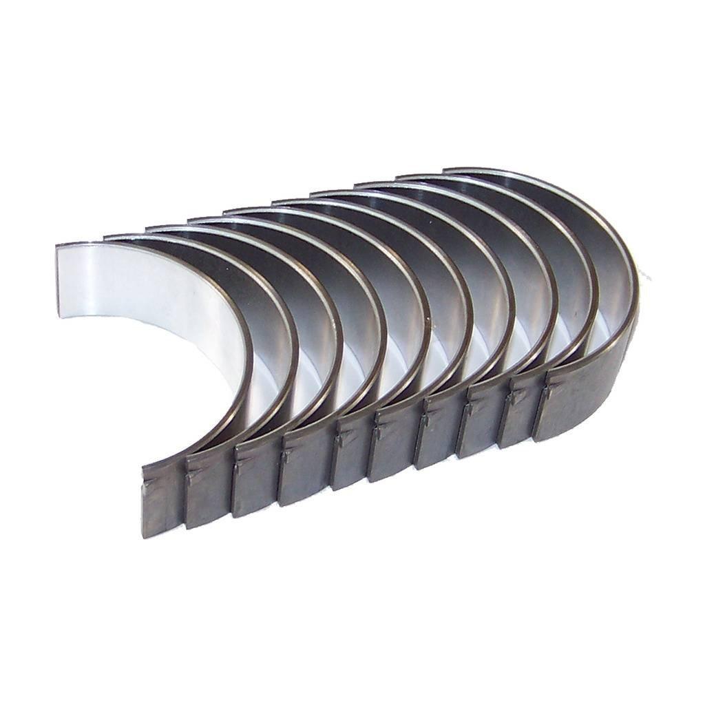 DNJ ENGINE COMPONENTS RB3122.10 Bearing (Rod)