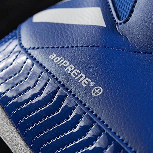 Adidas Herren Nxt Lvl Spd V Basketballschuhe, Blau (Reauni/Ftwbla/Reauni), 40 EU