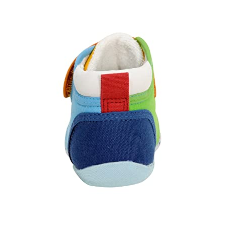 676cf9b11d75c Mikihouse Hot Biscuits Baby Shoes 71-9301-977 4.5M(11.5cm) Multi
