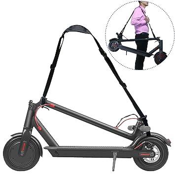 Mi Scooter El¨¦ctrico, urbteter Patinete el¨¦ctrico Plegable Adulto y ni?o, con Alcance de 20 Km, 25km/h ¡