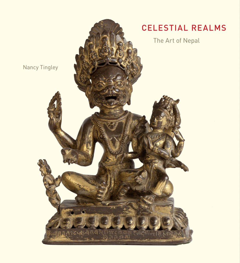 Download Celestial Realms: The Art of Nepal from California Collections ebook