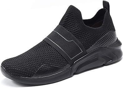slip on training shoes