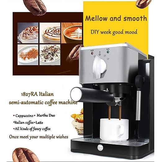 Amazon.com: Glo buy Espresso Coffee Maker-15 Bar Mini ...