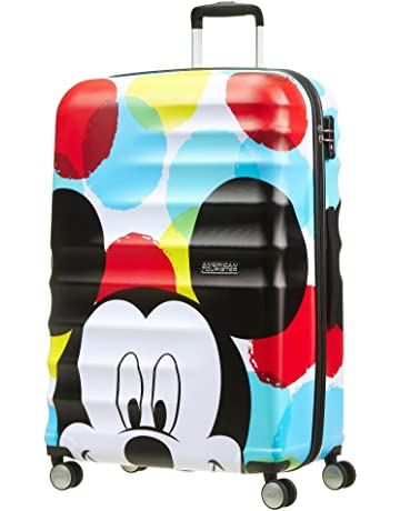 8250e31b9 American Tourister Disney Wavebreaker, Spinner