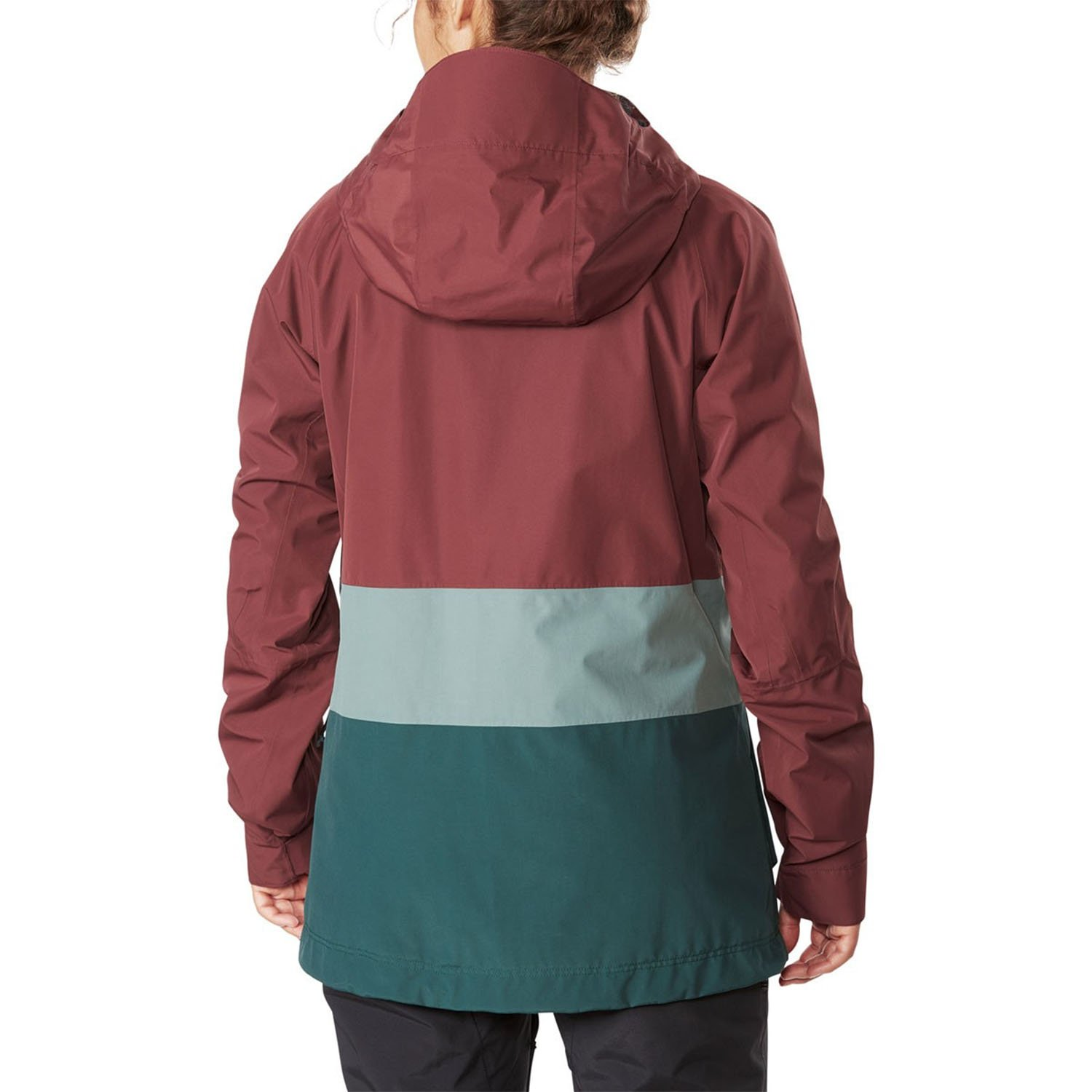 Dakine Womens Remington 2L Jacket