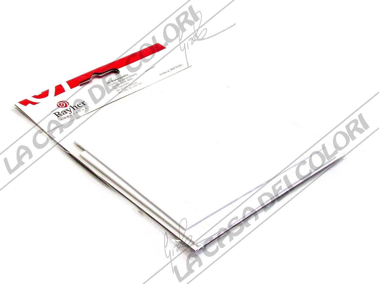 klein Klebepunkte Dodz D: 6 mm 300Stck. Stärke: 0,5 mm