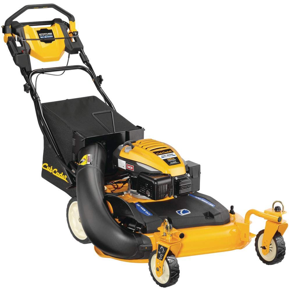 Cub Cadet Garden Tractor Drive System Diagram And Parts List