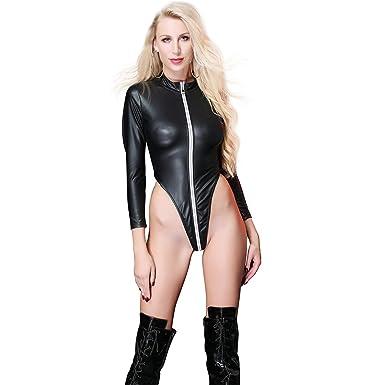 HCFKJ Sexy Mujer Erotica Ropa Interior Moda Sexy Traje De ...