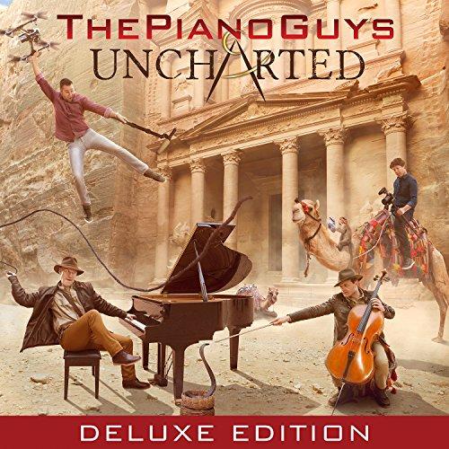 : Uncharted (Deluxe)