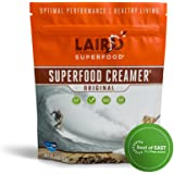 Laird Superfood Coffee Creamer - Original | Non-Dairy, Vegan, Gluten Free - 1 lb