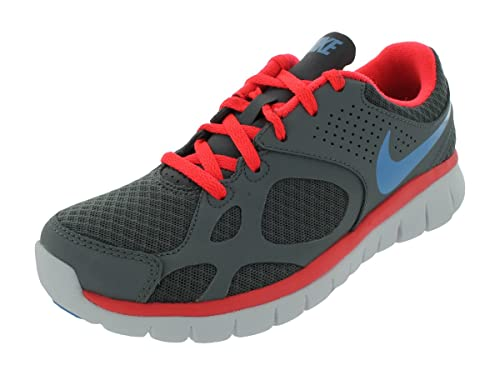 Nike Flex 2012 RN Womens Running Shoes 512108 013 DRK GRY