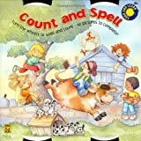 Count and Spell, DK Publishing, 0756627109