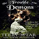 The Trouble with Demons: Demon Guardian, Book 1 Audiobook by Terry Spear Narrated by Elizabeth Phillips