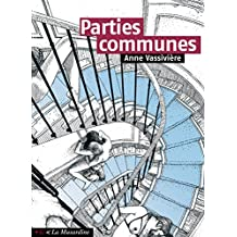Parties communes (.G) (French Edition)