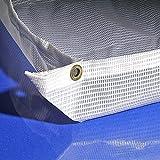 New Pig Roof Leak Diverter, 2-1/2' Length x