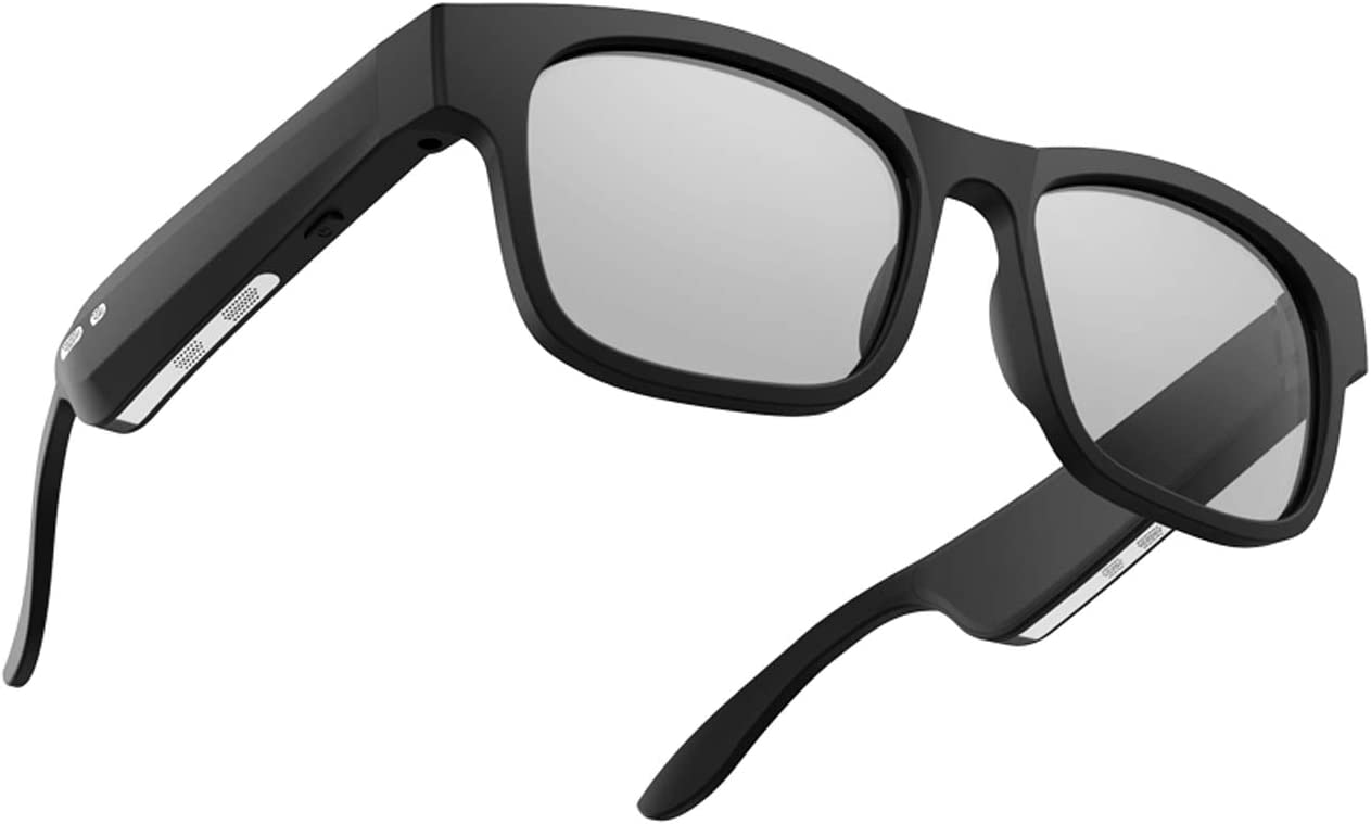 Fashion Wireless Bluetooth UV Sunglasses Headset Music Headset Micphone Unisex