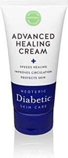 product image for Neoteric Diabetic - Advanced Healing Cream, Speeds Healing and Improves Circulation| Patented Treatment| Non-Greasy, 4-Ounce