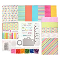 Picture Perfect Camera Shaker Kit - Queen & Co