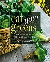 Eat Your Greens by David Kennedy