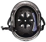Pro-Tec - Classic Certified Skate Helmet, Gray, L
