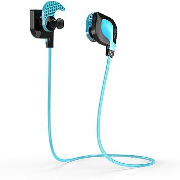 Auriculares Bluetooth 4.0,Dylan Casco Deportivo Inalámbrico ...