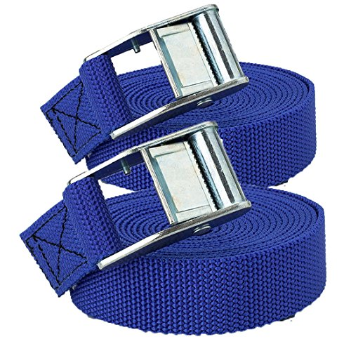 Cargo Straps foot long 98 5 product image
