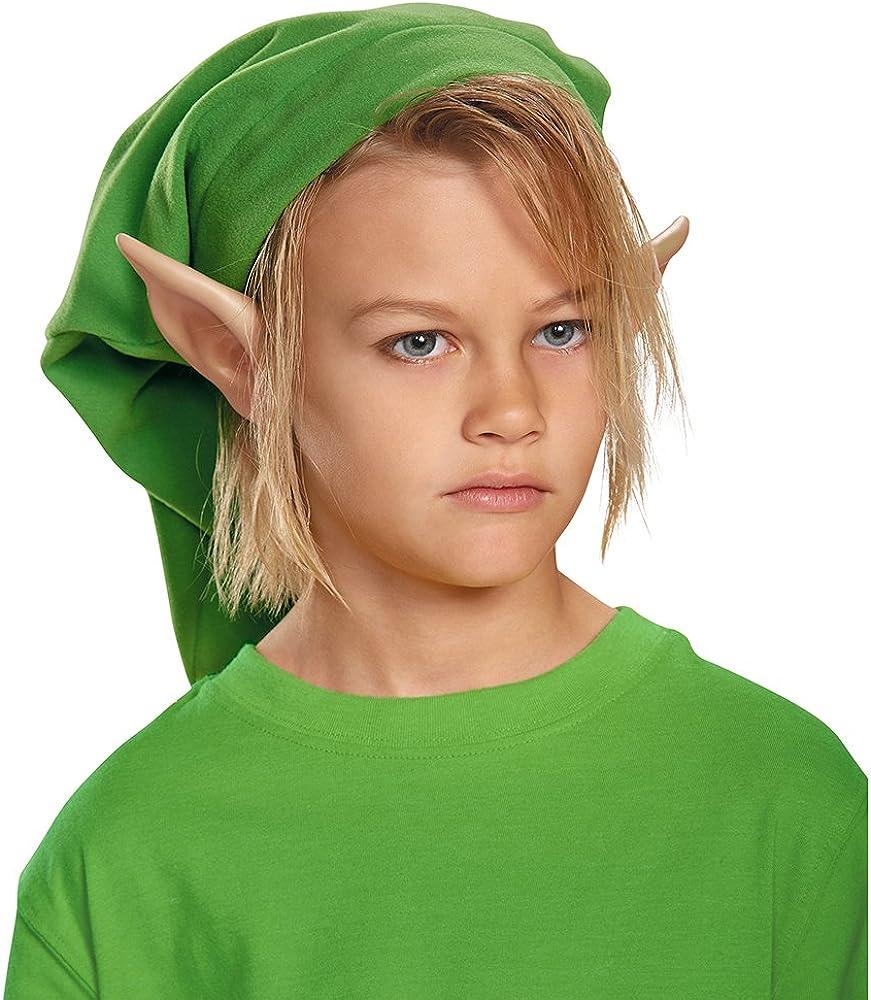 Link Hylian Child Ears