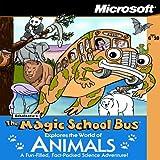 Software : Magic School Bus Explores the World of Animals (Jewel Case) - PC