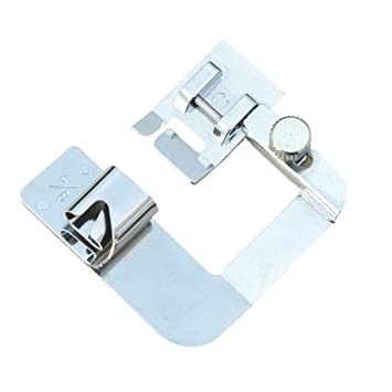Accesorios para máquina de coser de 1,27 cm: Amazon.es: Bricolaje y herramientas