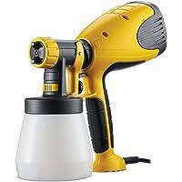 WAGNER Verfspuit Wood&Metal Sprayer W100 voor lakken en beitsen, 5 m²-10 min, Reservoirvolume 800 ml, 280 W