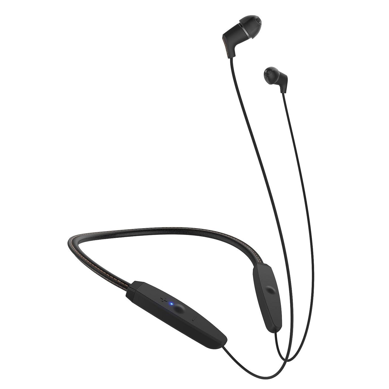 Klipsch Bluetooth Comfortable Black (R5 Neckband Black)