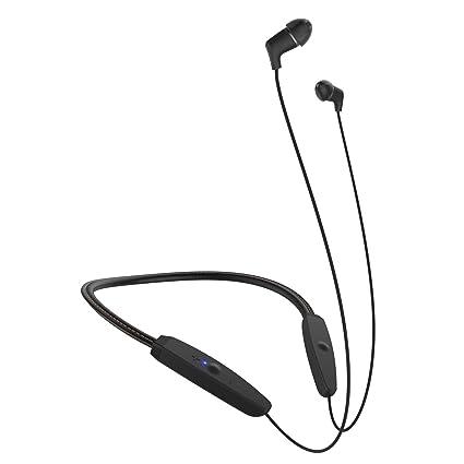 0024f8dcdf47d4 Amazon.com: Klipsch R5 Bluetooth Neckband Black: Electronics