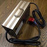 12V Volt 50A Amp LiFePo4 Lithium Battery Charger MODEL G - USA STOCK! - NEW!