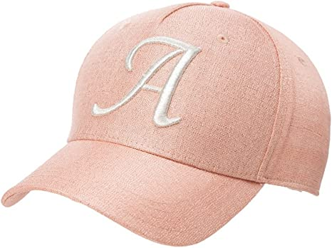 Lrxq Hat Girls Summer Embroidery Letters Gorra de béisbol ...
