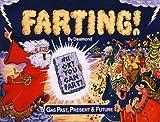 Farting, Desmond Mullan, 1576440826