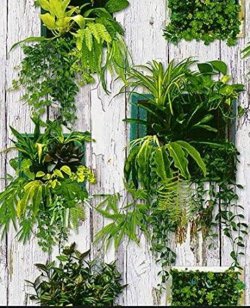 Vertical Garden Design For Home