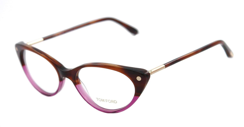 a6c88a5ccc3 Amazon.com  Tom Ford FT5189 Eyeglasses Color 50