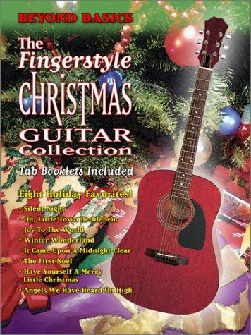 Beyond Basics: Fingerstyle Christmas Guitar Collection (Fingerstyle Collection)