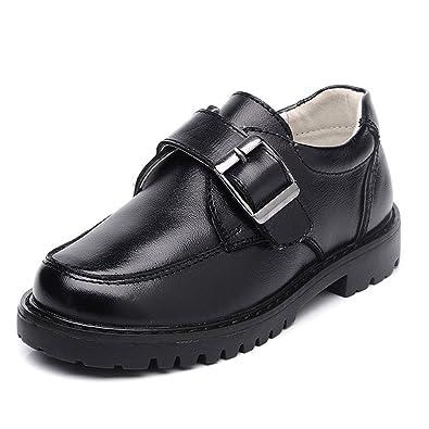Boys Uniform Shoes