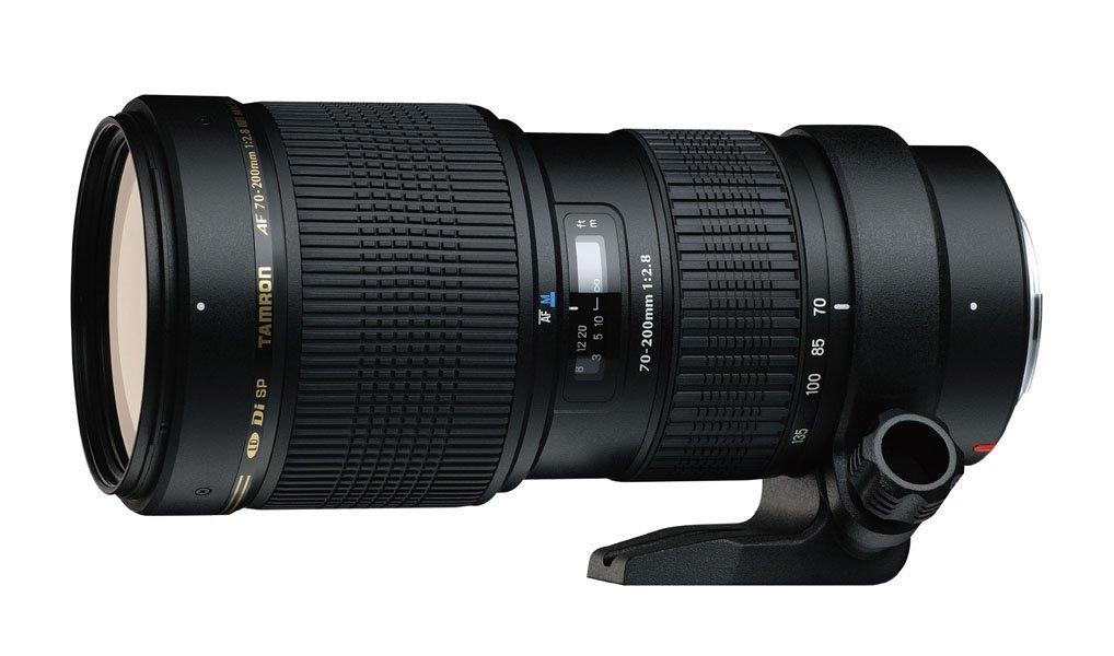 Tamron A001-C SP 70-200mm F/2.8 Di LD [IF] Macro Fast