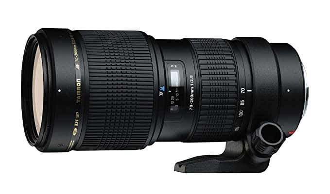 Review Tamron Auto Focus 70-200mm