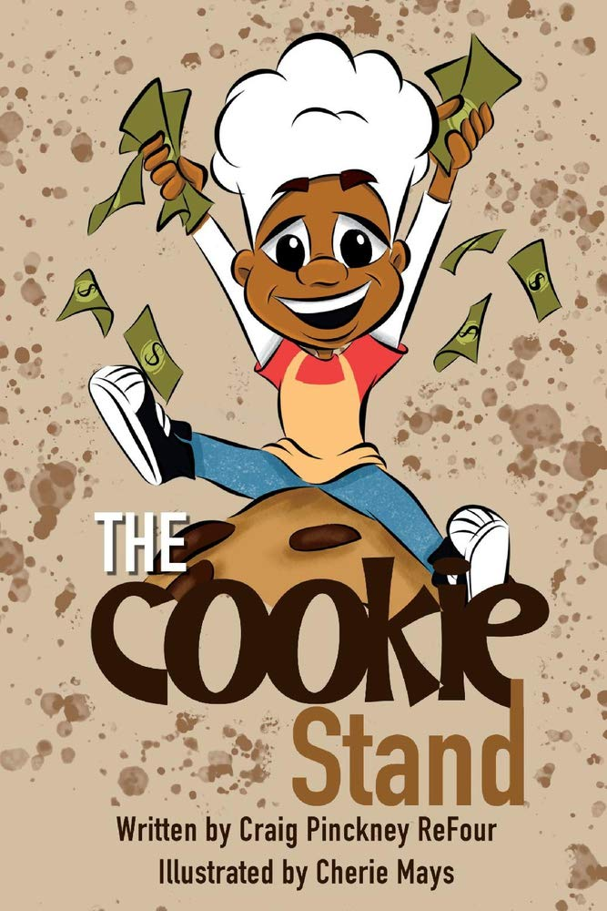 The Cookie Stand (1)