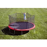 Propel Trampolines 15' Enclosed Trampoline with Anchor Kit + $52.50 Sears Credit