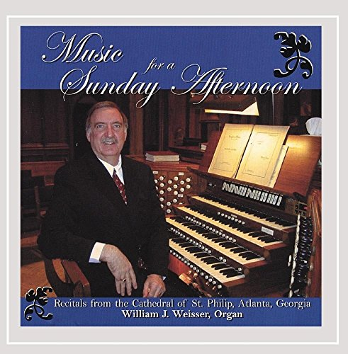 Music for a Sunday Afternoon - William Huges